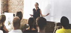 Public Speaking Is Your Key to Success in Any Field