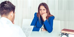 5 Things Interviewers Do That Candidates Can't Stand