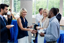 How to network when it doesn't come naturally
