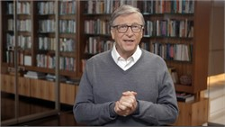 How would Bill Gates answer interview questions?