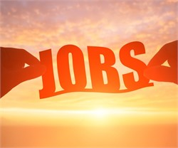 U.S. Job Openings Soar to Record High of 6.3 Million