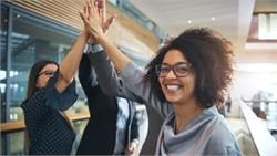 Recruiting Data Shows Fewer Job Applicants, More Hires