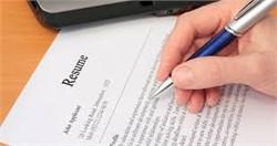 How to Streamline Your Senior Level Resume