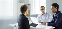 How to Answer the Question 'Why Should I Hire You?'