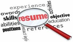 The Three Most Common Resume Mistakes -- And How to Fix Them