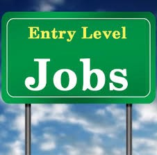 Best Entry Level Job Market of All Time
