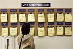 U.S. labor market strong; inflation pressures benign