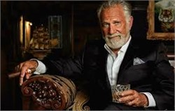 How to become the most interesting person in the room
