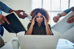 How to Deal with Stress and Burnout in Your Job Search