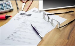 Thirteen resume tips for older workers
