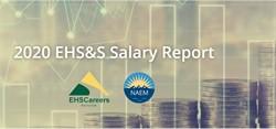 2020 EHS&S Salary Survey