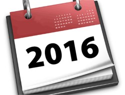 More Hiring, Fewer Layoffs Forecast for 2016