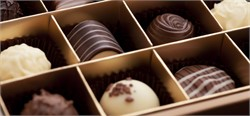 Eating More Chocolate Might Make You Smarter, New Study Suggests