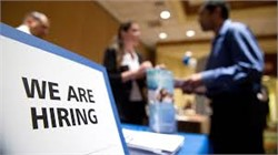 U.S. Hiring Outlook Remains Strong for Q2