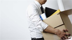 7 Steps to Take After Losing Your Job