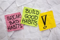 Five easy habits that will make your job better