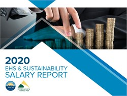 2020 EHS & Sustainability Salary Report