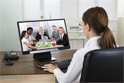 How to prepare for a virtual job interview