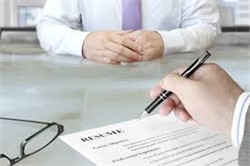 The Resume Lie That Could Kill Your Career