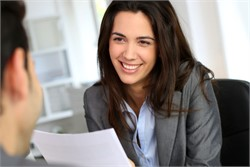 The 4 P's of the Job Search