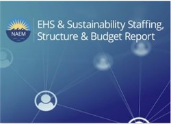 2020 EHS&S Staffing, Structure & Budget Report