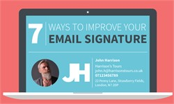 How to Write the Perfect Email Signature