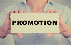 What Are The Next Steps After Getting A Promotion?