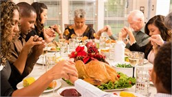 Meaning of Thanksgiving