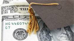 Starting Salaries Up 3.8% for Class of 2016 Grads