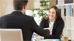 Your Career Q&A: Turning a Job Interview to Your Advantage