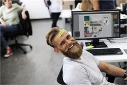 Five Ways to be Happier at Work