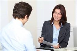 Five Red Flags to Watch Out for in a Job Interview