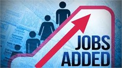 November Job Growth Soundly Beats Expectations