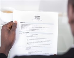 How to get your résumé read by a human