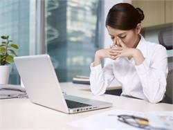 Dealing with unhappiness at work