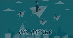 Younger Generations See Rewards in Job Hopping