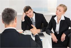 Survey: Most job candidates aren't being honest