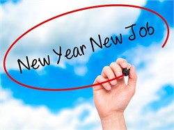 Tips for finding a new job in 2020