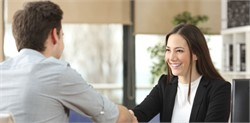 5 Tips for Handling Small Talk During Interviews