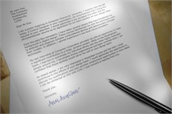 Seven Common Cover Letter Mistakes to Avoid