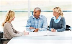 Top Three Things Employers Look for In Job Candidates