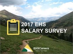 2017 EHS Salary Survey