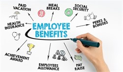 Businesses boosting perks to retain valuable employees