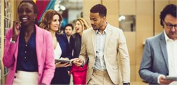 The Right (And Wrong) Ways To Network At Any Conference