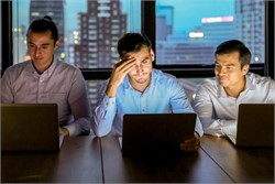How to tell your boss you are overworked - and underpaid