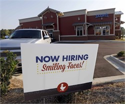 As Job Openings Reach Unprecedented Levels, So Does Quitting