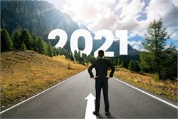 A Look at the 2021 Labor Market