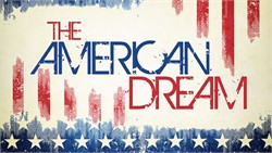 The Changing American Dream