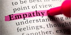 Empathy has never been more important