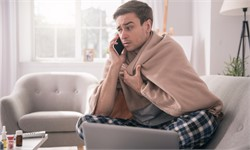 Top reasons why people 'pull a sickie'